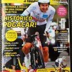 La U.C.A. en Ciclismo a Fondo