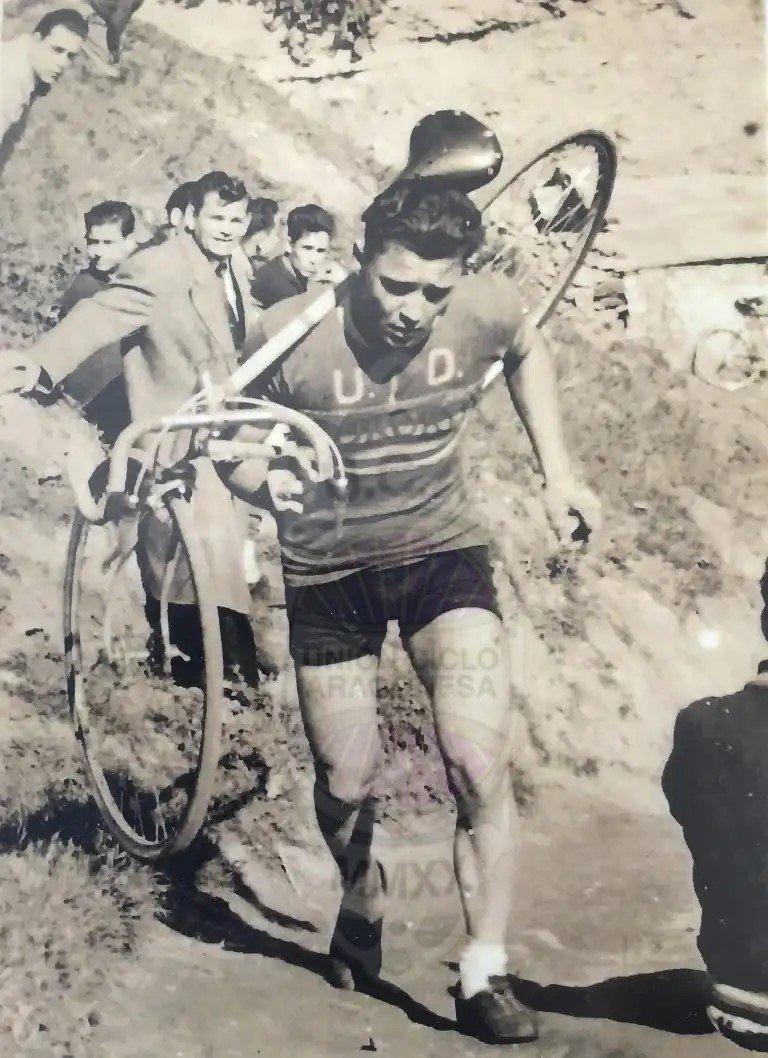 Historias de Ciclocross (II)