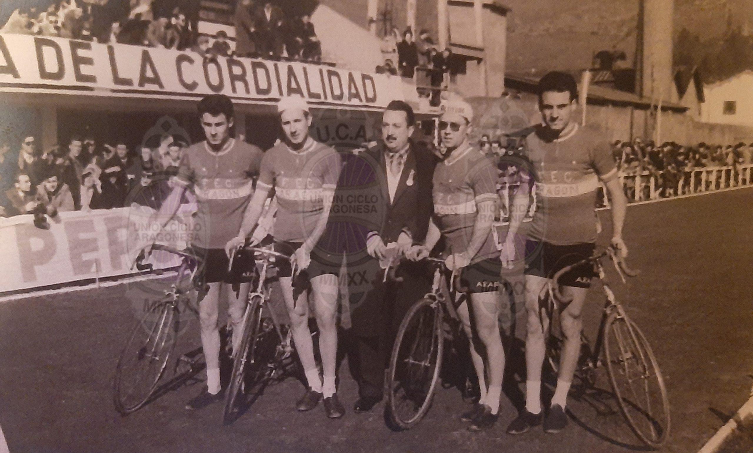Historias de ciclocross