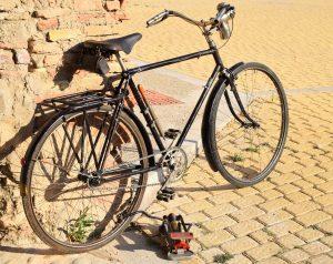 Peugeot 1920 U.C.A.